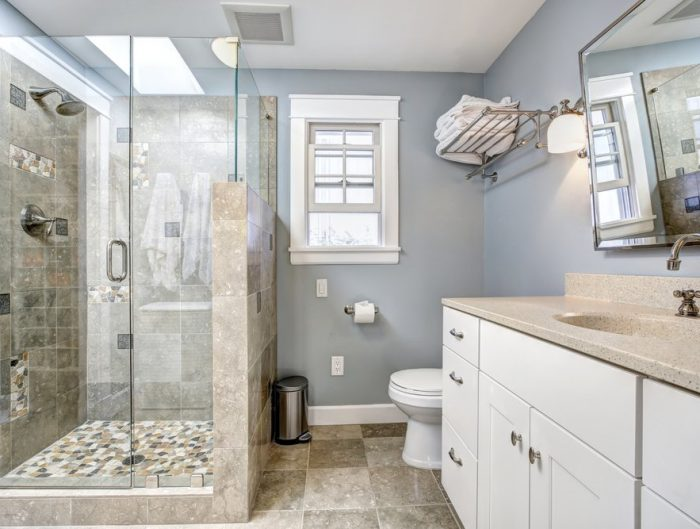 Fine Finishings: 6 Bathroom Ideas That Add the Final Touch