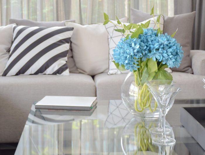 Flowers Aren't Just for Valentine's Day: 4 Decorating Ideas for Your Home